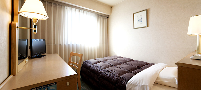 Single Room Photo