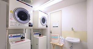 投幣式洗衣機