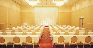 Banquet hall/Conference room